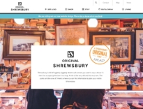 Original Shrewsbury
