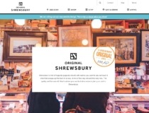 Original Shrewsbury Website