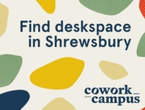 Shrewsbury Cowork Campus