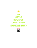 Little Book of Christmas 2016