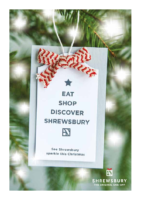Ear Shop Discover Christmas in Shrewsbury 2015