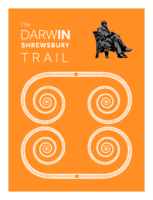 The DarwIN Shrewsbury Trail 2019