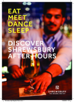 Discover Shrewsbury After Hours 2015