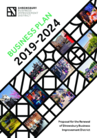 Shrewsbury BID Business Plan 2019-2024