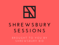 Shrewsbury Sessions