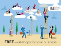 Retail, social media and marketing training for town centre businesses